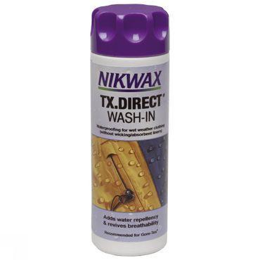 Maintenance Wash-In TX Direct